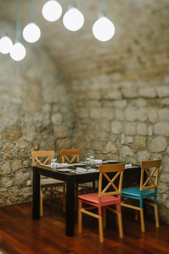 PANTARUL - Dubrovnik